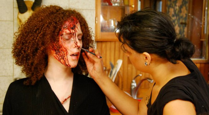 Pro Special Effects Makeup Artists Talk Monstrous Transformations
