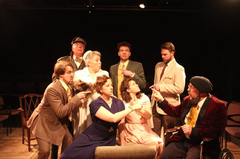 real-inspector hound