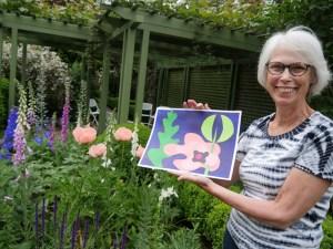 Matisse in the Garden, Gaiety Hollow