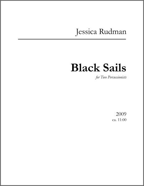 Black Sails Product Image