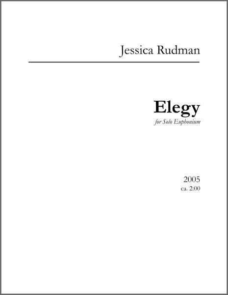Elegy Euphonium Product Image