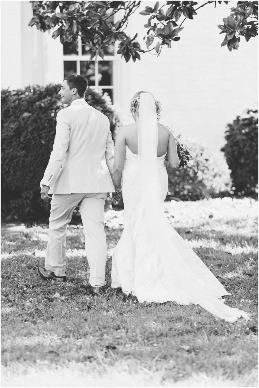 the inn at warner hall wedding, Gloucester Virginia wedding photography