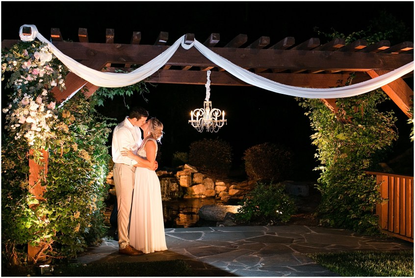 house mountain inn wedding lexington Virginia, wedding reception in the blue ridge mountains, decor, wedding reception, lighting professors