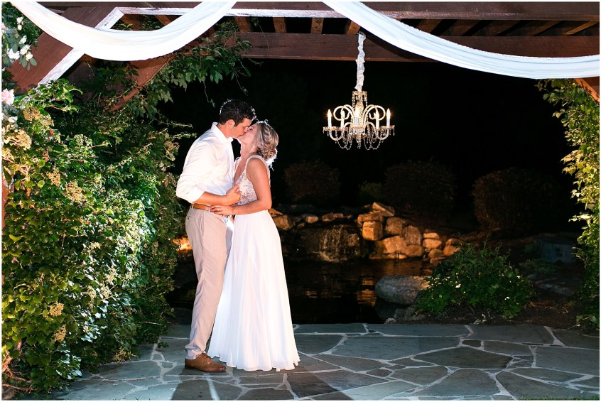 house mountain inn wedding lexington Virginia, wedding reception in the blue ridge mountains, decor, wedding reception, lighting professors,