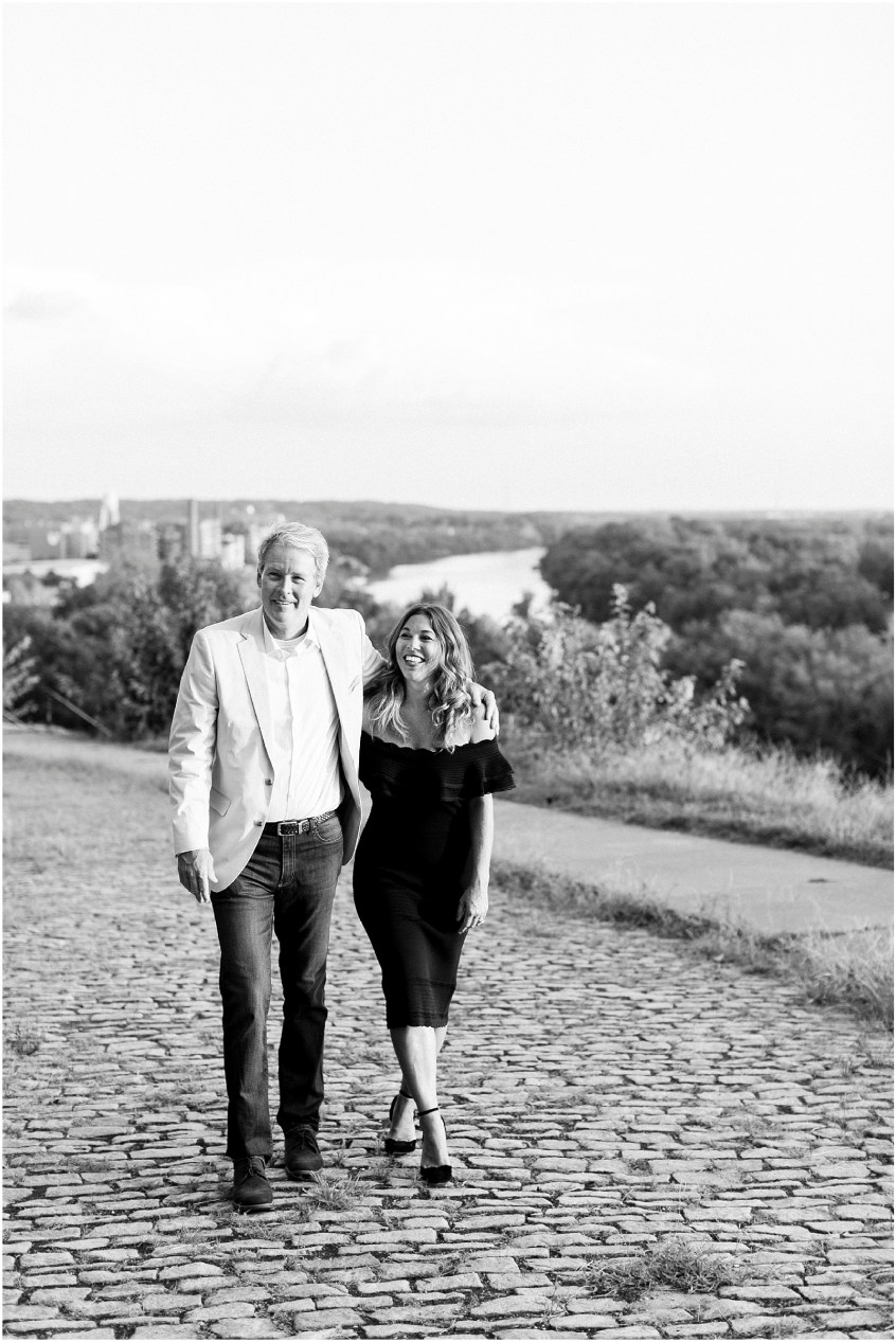 Richmond engagement photography libby hill park, Jessica Ryan Photography