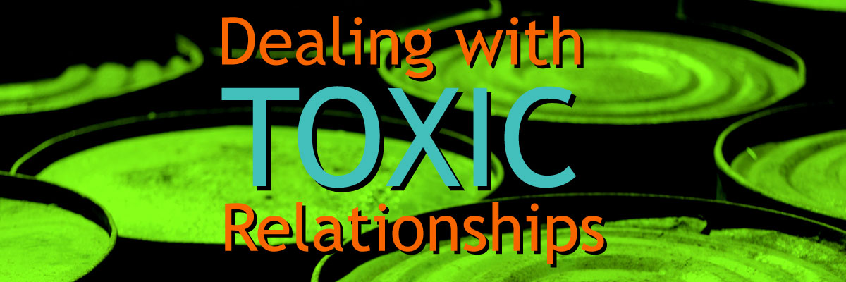 JEssica S. Campbell tells you how to move on from Toxic Relationships