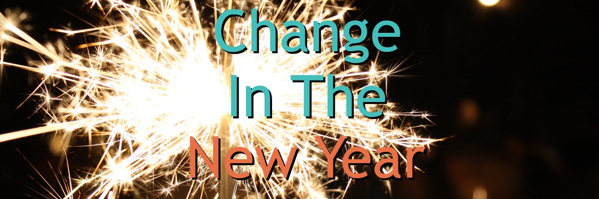 How to create powerful change in 2015