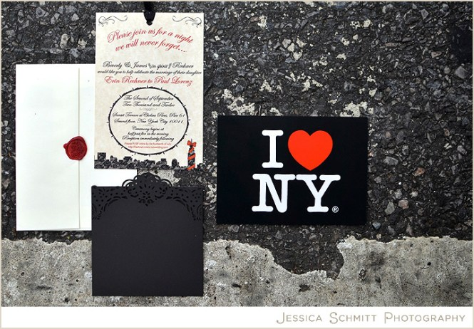 Luxury Wedding Invitations By Ceci New York Our Muse Clic City