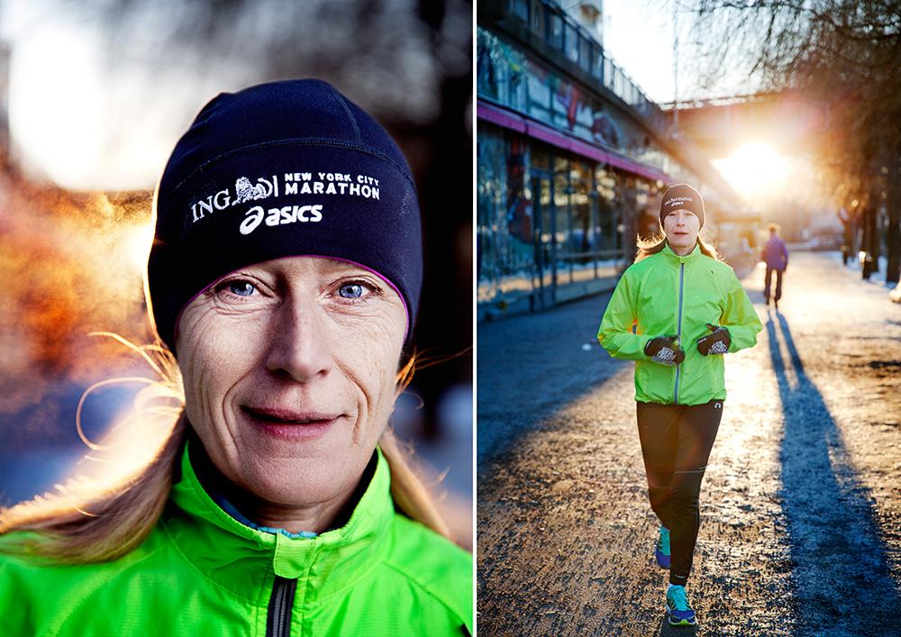 Eva Nilsson Bågenholm i Tandläkartidningen