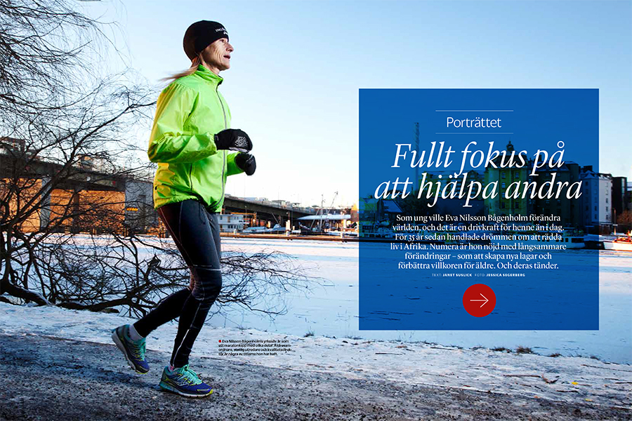 Eva Nilsson Bågenholm