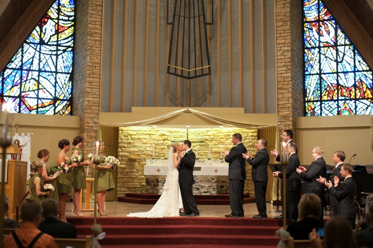 James J Hill Library Wedding Minneapolis Wedding