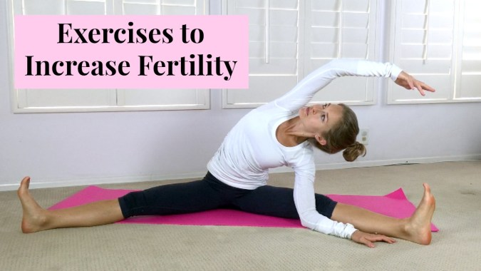 How To Increase Fertility
