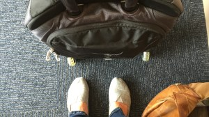 7 Ways for Healthy Travel While on a Business Trip