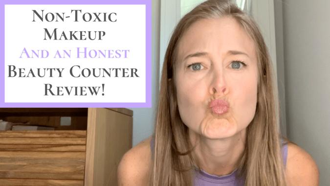 non toxic makeup