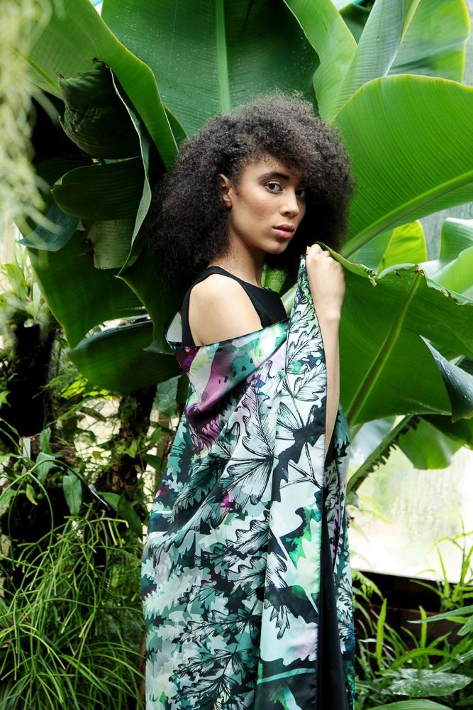 MA Textile Design Complete!