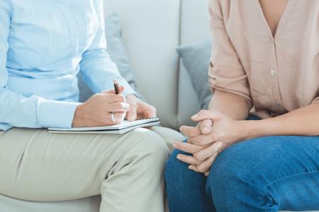 vicarious trauma of therapist