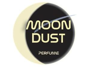 Moon Dust Logo