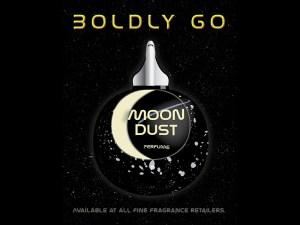 Mood Dust Magazine Ad