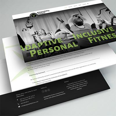 Adaptability Fitness – 2018