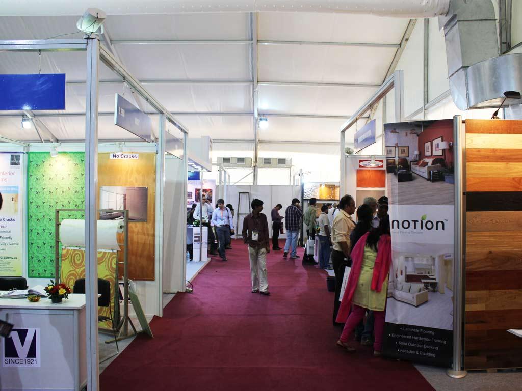Interior Decoration Exhibition Mumbai