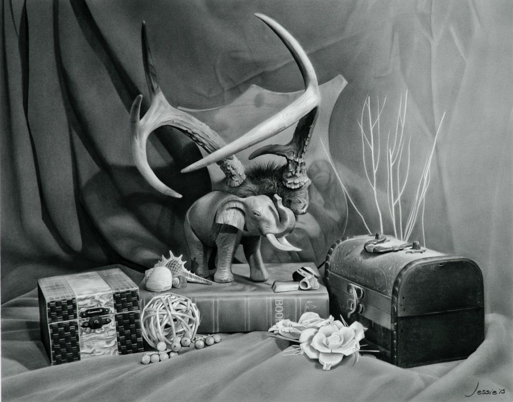 """Horns 
