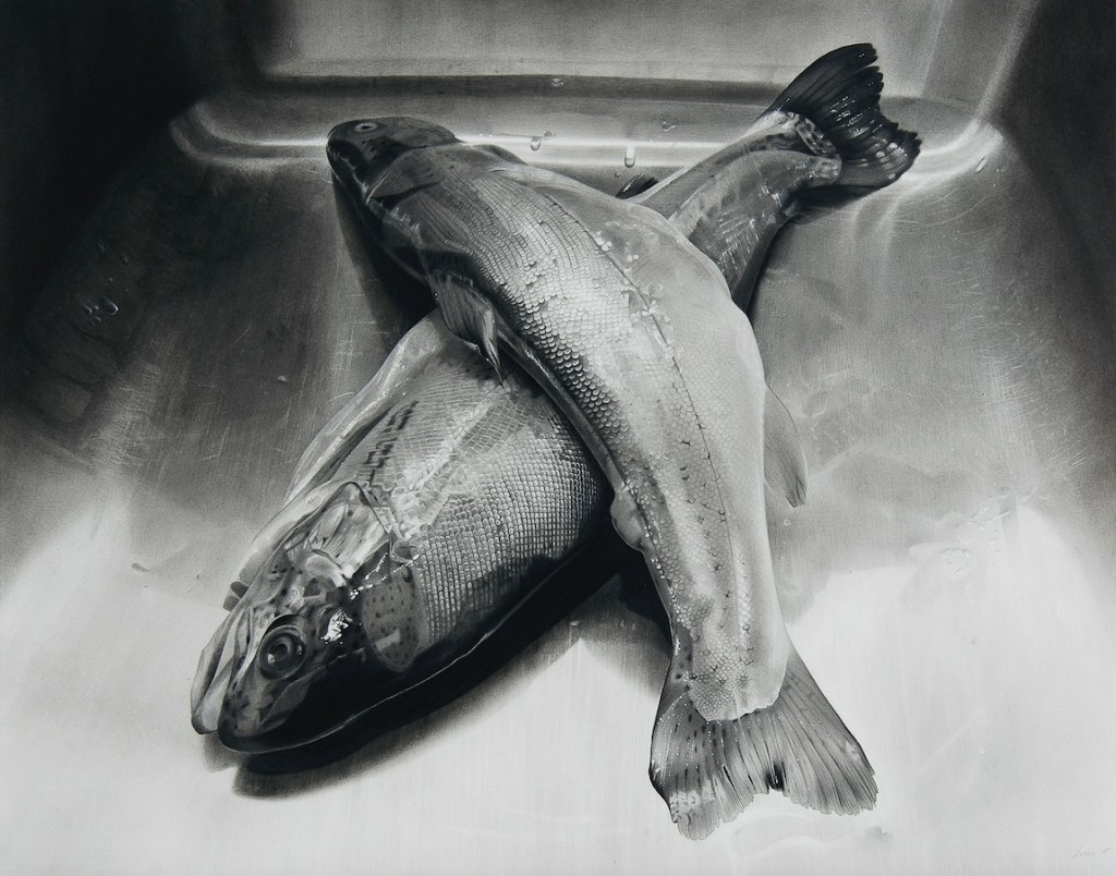 """Trouts 