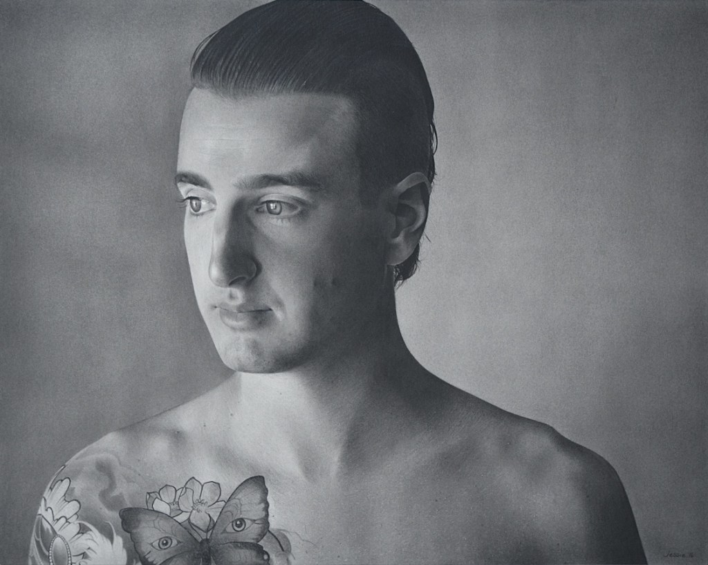 """Jared 