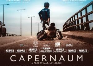 【看電影】Capernaum 我想有個家