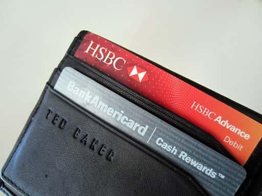 オンラインカジノはクレジットカードが使える