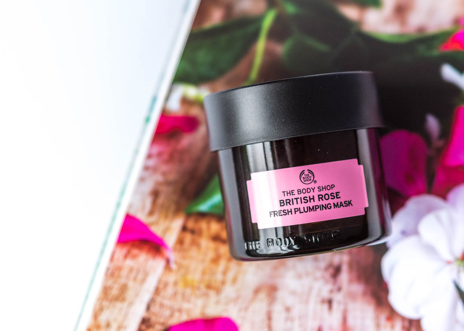 Fresh Skin Care Rose Mask