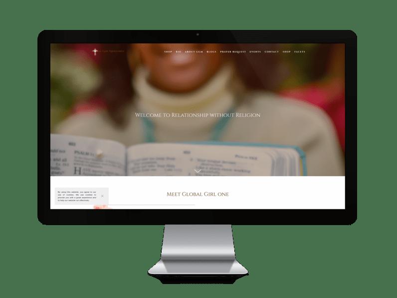 Global Girl Ministries