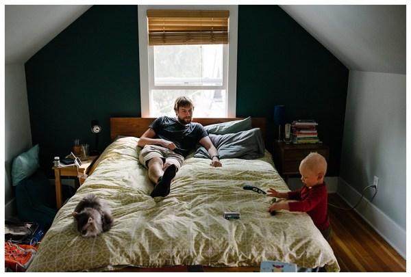 Seattle storytelling photographer