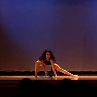 Jessy Ariaz - MHS Dance Concert 2017 - Wicked Games Dance