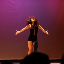 Jessy Ariaz - MHS Dance Concert 2017 - Wicked Games Performance