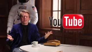 YouTube MTV video spoof