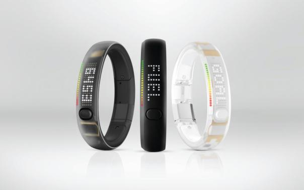 nike fuel band black clear black clear white