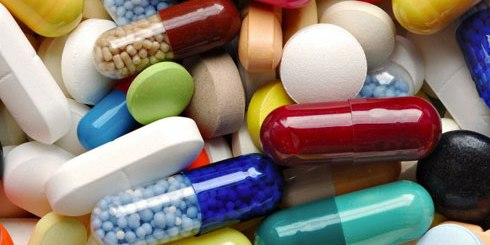 Tabletki suplementy