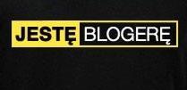 jestę blogerę