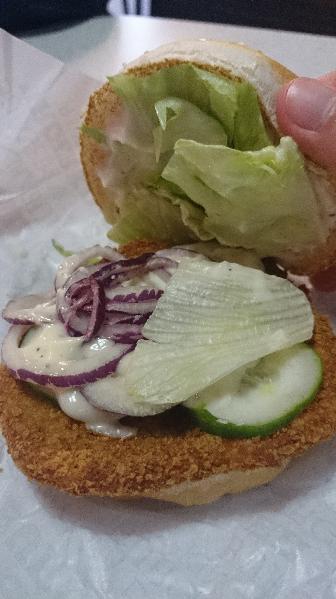 schabowy burger burger king jestesmyfajni otwarty
