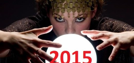 przepowiednie na 2015