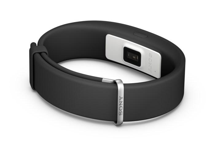 SmartBand-2 monitor pulsu