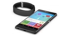 sony smartband 2 li lifelog