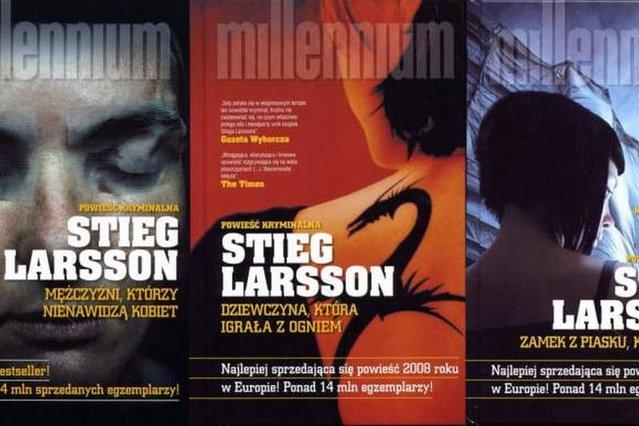 trylogia millenium