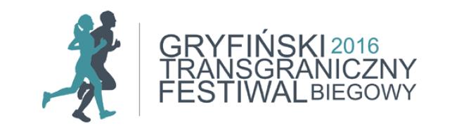 gryfiński transgraniczny festiwal biegowy 2016