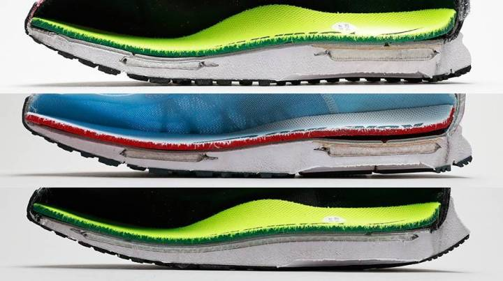 Nike air zoom pegasus 35 poduszka powietrzna