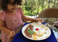 Jak zachęcić dzieci do jedzenia?