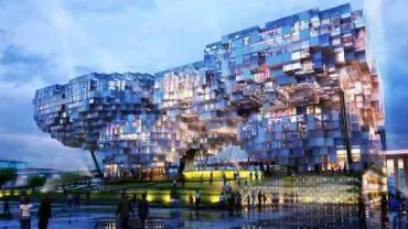 Miejsca, które musisz zobaczyć: Singapur