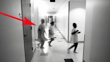 Te chore dzieci opuściły pokoje szpitalne! Zobacz, co ich do tego skłoniło!