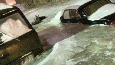 W tym syberyjskim mieście doszło do ogromnej katastrofy… Matka Natura potrafi być naprawdę bezlitosna!