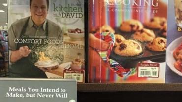 Szczerze opisane książki… może już klienci nie będą mieli problemu ze znalezieniem tego, co chcą kupić!